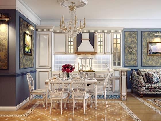 estilo-classico-decoracao