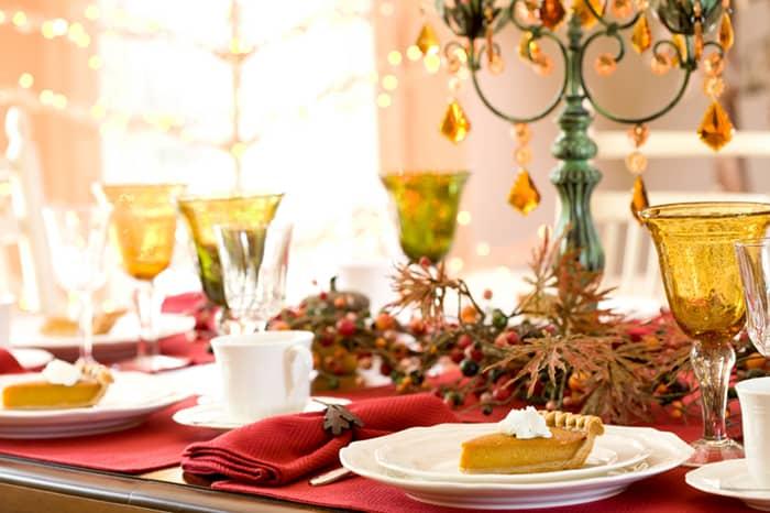 mesa-decorada-para-natal