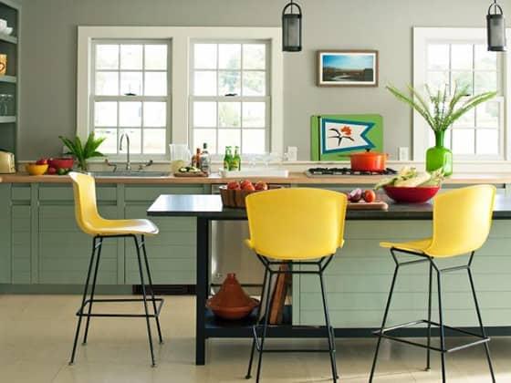 moveis-coloridos-para-cozinha