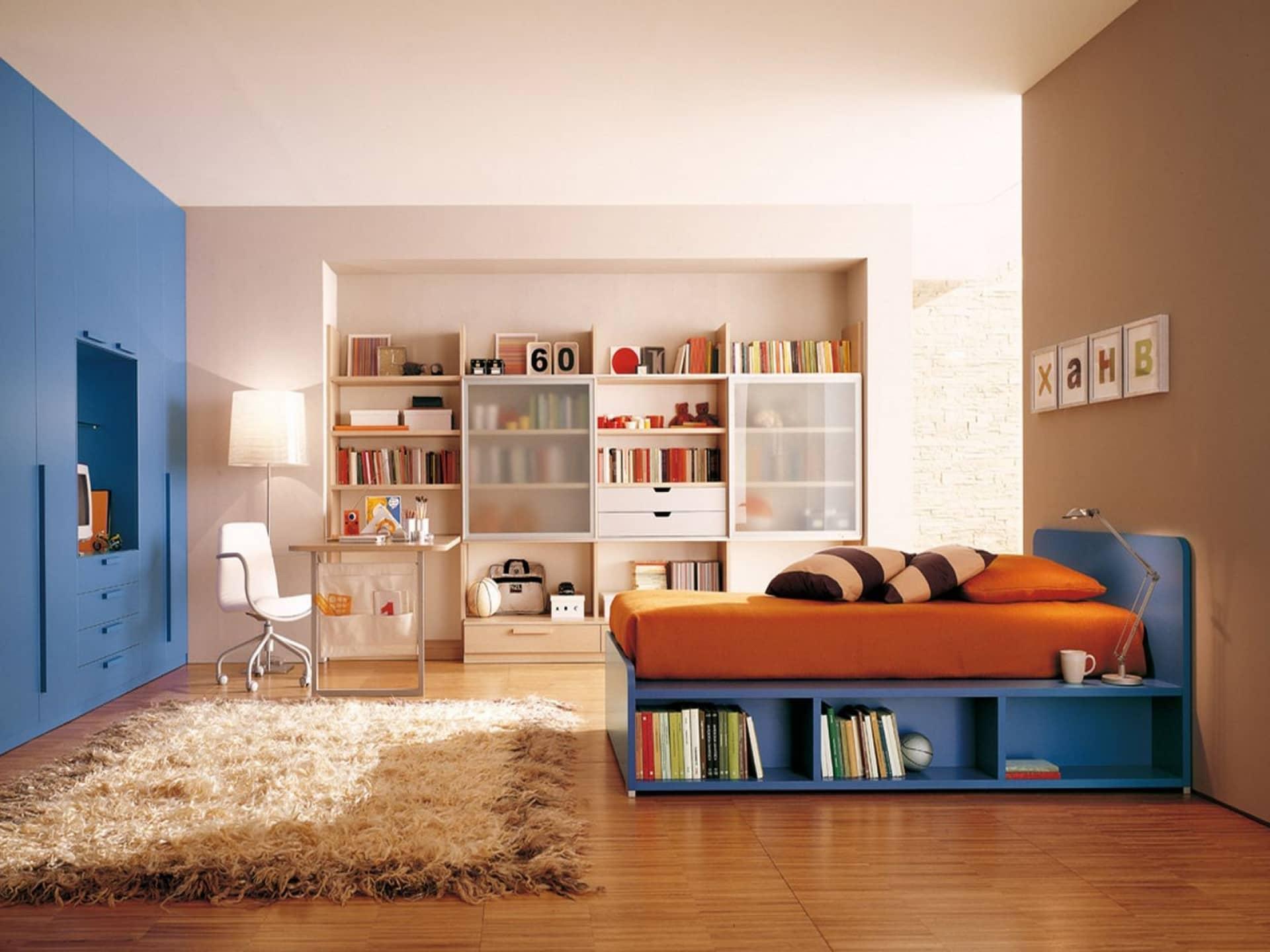 moveis-coloridos-para-quarto