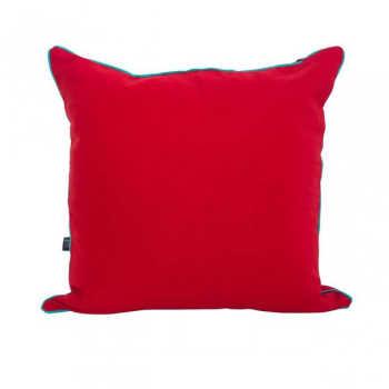 Almofada Cores Vermelhacores Vermelha