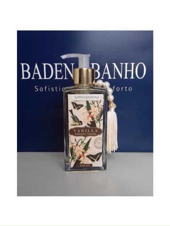 Sabonete Líquido Vanilla - Dani Fernandes
