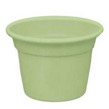 Cachepô Alumínio Gd Verde Lily 076378 Santa Clara