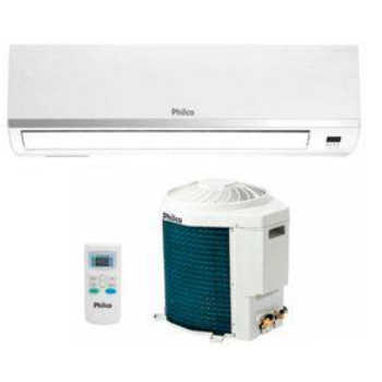 Ar Condicionado 12000btu Quente/frio Split Ph12000 Tqfm5 96652233 Philco