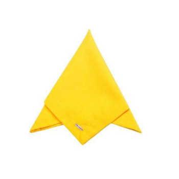 Guardanapo Amarelo Sun 40x40cm - Mameg