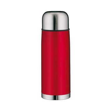 Garrafa Térmica Vermelha Isoeco 750ml - Alfi