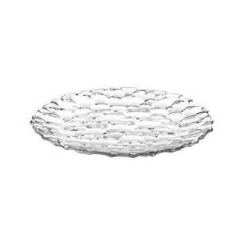 Prato Para Bolo Sphere 32cm - Nachtmann