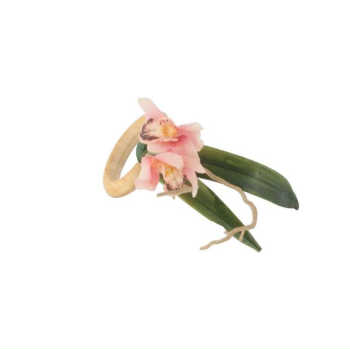 Porta Guardanapo Mini Cimbidium