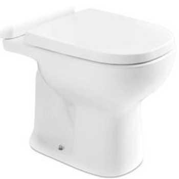 Bacia Para Caixa Acoplada Branco Ip2100
