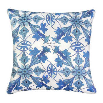 Almofada Azulejos