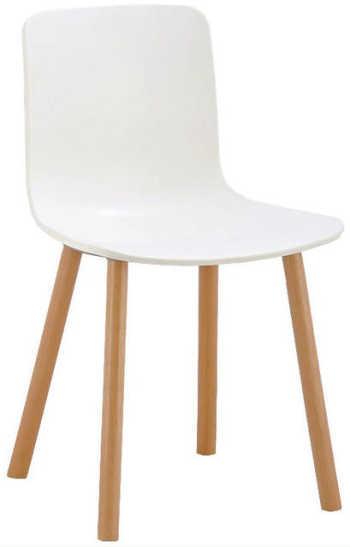 Cadeira Duomo Branca