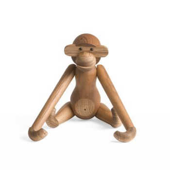 Wood Monkey - Articulado