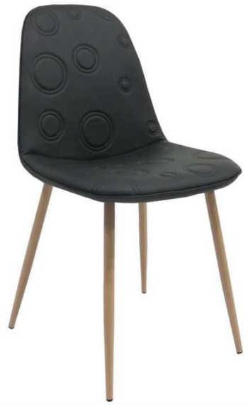 Cadeira Twist Pu