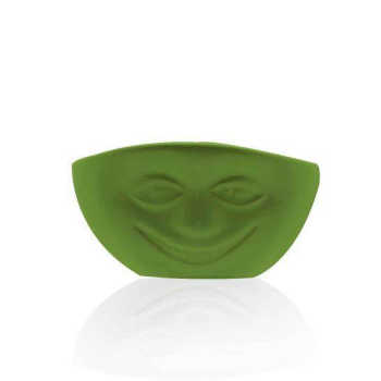 Bowl Smiley Risonho Verde Scalla