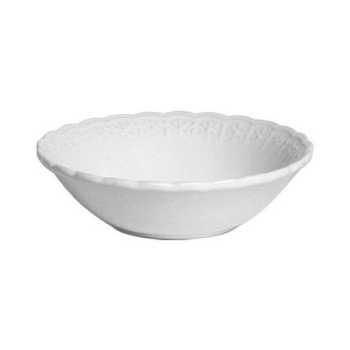 Bowl Para Sopa Nobre Branco Scalla