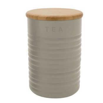 Pote Hermético Chá Stone Ripple Slate 1,25 Litros Typhoon