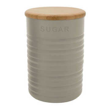 Pote Hermético Açúcar Ripple Stone 1,25 Litros Typhoon