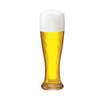 Copo Cerveja Weiss Linderhof 670 Ml Ruvolo