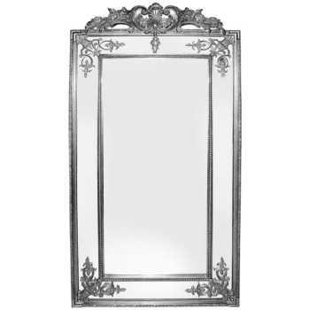 Espelho Com Moldura Decorativa Marceau