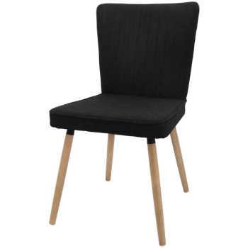 Cadeira Em Madeira Remi