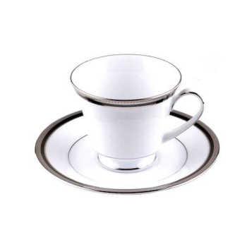 Jogo De Chá Com 12 Pcs Torrak Noir