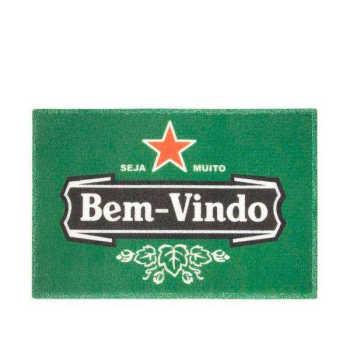 Capacho Kapazi Beer Art Vinil 60x40cm - 29792